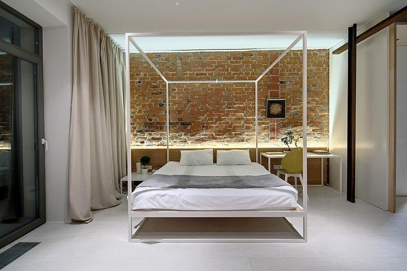 Квартира в Киеве площадью 90 кв.