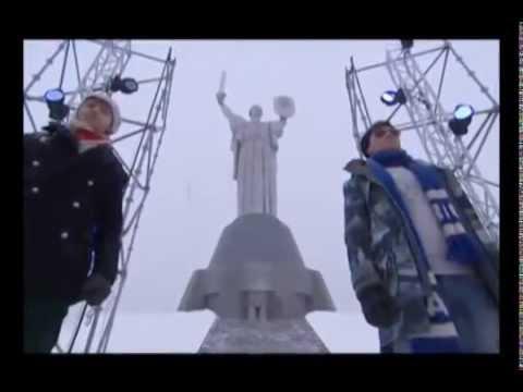 Братья Сафроновы Исчезновение статуи Родина Мать 2012