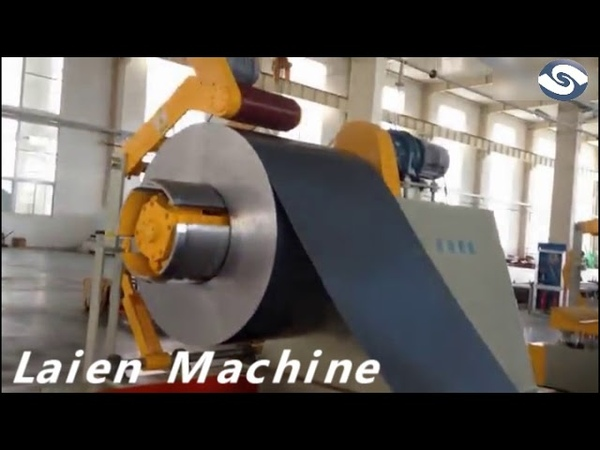 Double-Crank Precision Steel Frame Press Machine,NC straightener feeder uncoiler