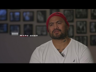 UFC 221- Mark Hunt - Im Putting Curtis to Sleep