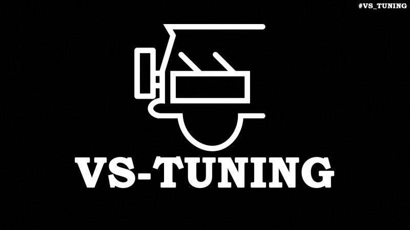 VS-TUNING органайзеры в багажник УАЗ Патриот и TLC Prado 150