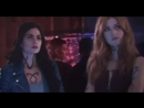 Isabelle lightwood x clary fray vine