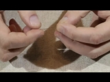 5 способов быстро и надёжно привязать мормышку.