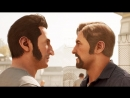 [GameplayOnly - Trailers Gameplay] A Way Out Co-Op Gameplay (No Commentary)