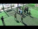 Видео обзор матча Eileen Group - СМК-4. Финал. 01.09.18г.