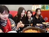 [V Live] 180316 Трансляция Беллы, Хесон, Юкён и Карин