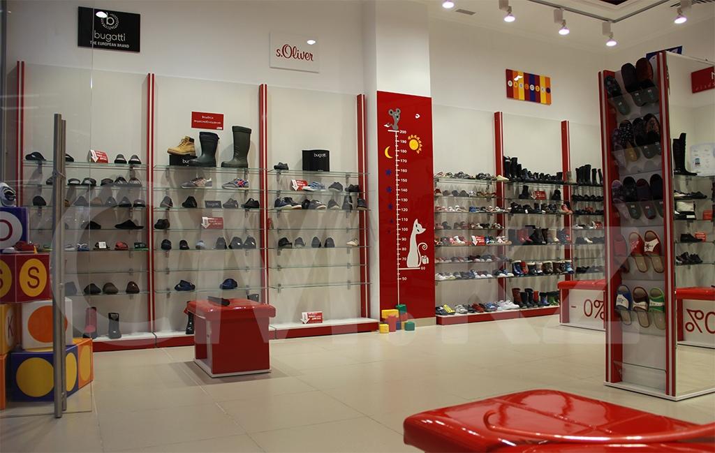 Строительство бутиков под ключ Алматы
