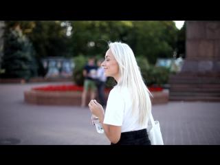 Backstage Olga