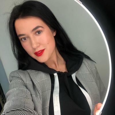 Александра Шедевральная