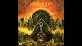 High On Fire - The cave
