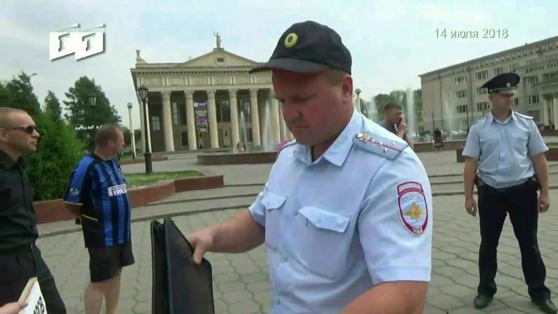 Правительство без жуликов и воров!__Коммунисты Новокузнецка