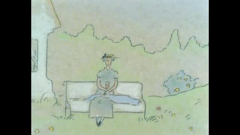 Раньше я жил у моря (С.Ушаков)(1997)