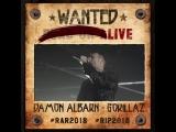 Damon Albarn (Gorillaz)