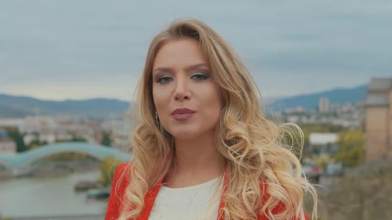 Мисс Грузия 2017 Ниа Цивцивадзе примет участие в конкурсе красоты Мисс мира 2018