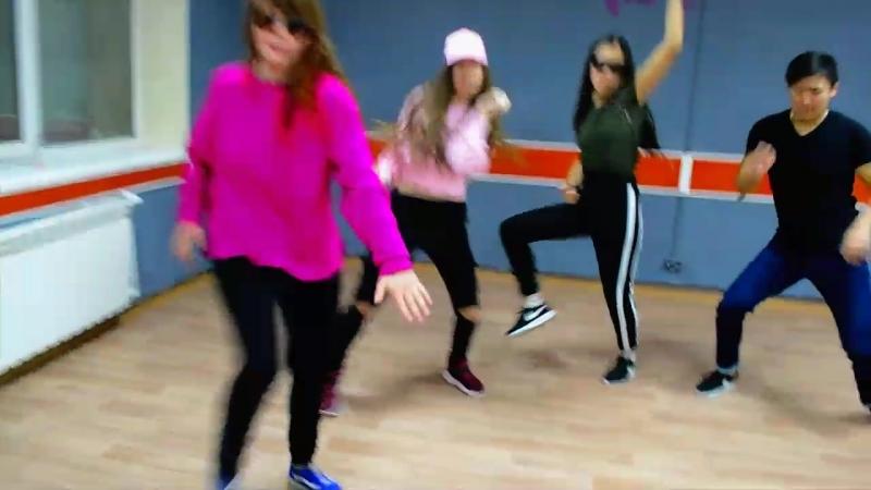 группа Dancehall pro