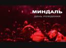 МИНДАЛЬ ДЕНЬ РОЖДЕНИЯ MINDAL Премьера клипа 💿📀 📀