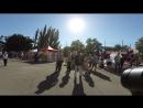 Ярмарка 21 сентября 2018 года Школа №2 города Очакова Видео без редактирования GoPro Hero 3 Black DJI Osmo Mobile Часть 1