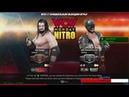 AGT WWE 2K19 ИГРАЕМ В РЕЖИМ MYPLAYER И НАБИРАЕМ ЗВЁЗДЫ ДЛЯ КВАЛИФИКАЦИИ НА PPV SURVIVOR SERIES 2