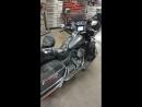 Harley Davidson Screamin' Eagle 2014