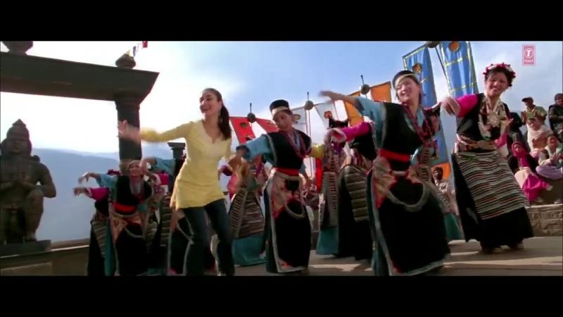 Yeh Ishq Hai [Full Song] Jab We Met _ Kareena Kapoor, Shahid Kapoor