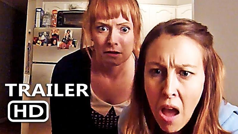 Электронный демон трейлер / E-DEMON Official Trailer (2018) Horror Movie
