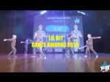 студия танцев FANCY BODY - группа