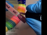 Гель-лак LOVE NAIL 032 интернет-магазин d-nails.by