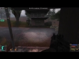 [Mad Highlights] Мэддисон играет в STALKER - Голый Пистолет