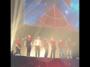 VK 180527 MONSTA X fancam Ending Stage @ The 2nd World Tour The Connect in Seoul D 2❤️