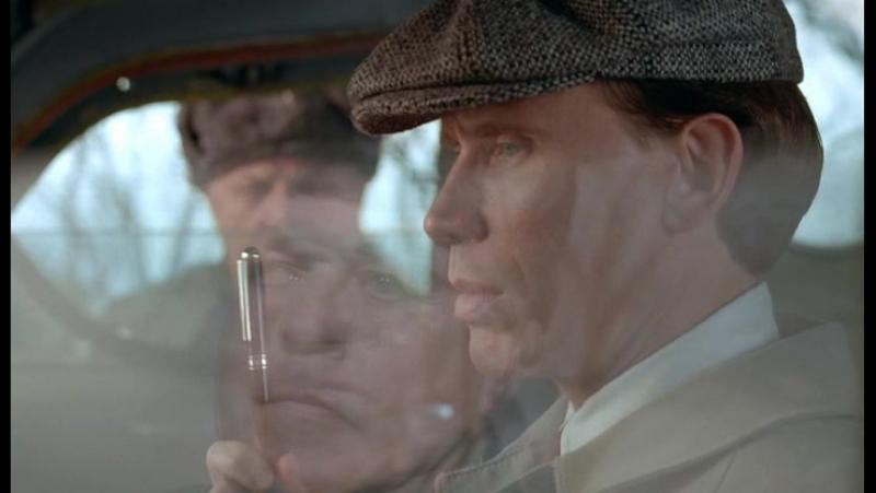 Обед нагишом 1991 фэнтези триллер драма Дэвид Кроненберг