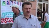 «Россия — это самое дорогое»: молодежь ЛНР поздравила россиян с национальным праздником