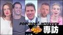 專訪!超人新加入《不可能的任務:全面瓦解》,IMF小組拍戲拍到每個人37