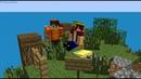 МОЯ ПЕРВАЯ АНИМАЦИЯ Minecraft Ял и Аид