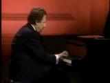 LAZAR BERMAN SPIELT SERGEI RACHMANINOFF - MOMENT MUSICAL E MOLL OP.16 NO.4