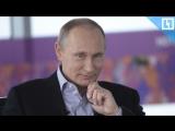 Владимир Путин вручает премии в области науки и инновации молодым ученым