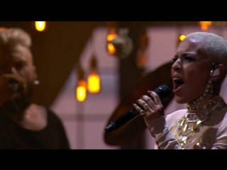 Loreen - Nothing Else Matters (Polar Music Prize ceremony)