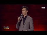 Stand Up: Нурлан Сабуров - О родах