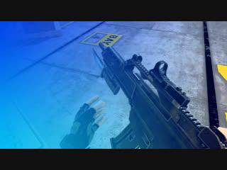 Gun Club VR - Announcement Trailer PS VR