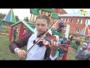Юные таланты России Зиля Гайнуллина г. Арск