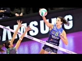 TOP 10 Fantastic Volleyball Spikes by Robin De Kruijf. Womens Volleyball.