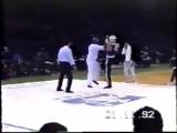 Виталий Кличко vs. Пере Рейд - Чемпионат мира по кик-боксингу