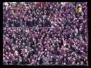 ЦСКА 4-1 Спартак. Чемпионат России-1998