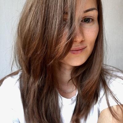 Евгения Горячкина