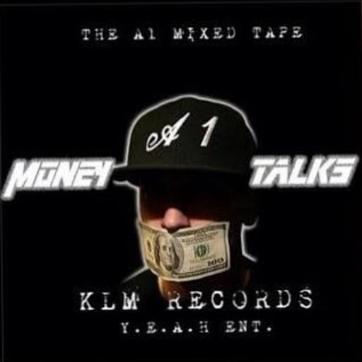 A1 альбом The A1 Mixed Tape: Money Talks