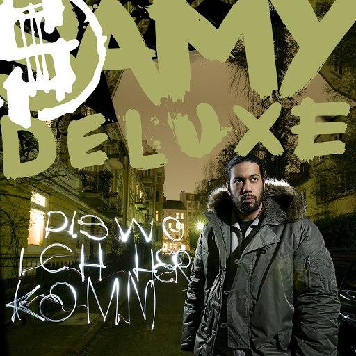 Samy Deluxe альбом Dis Wo Ich Herkomm
