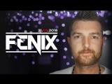 31.03 DJ FENIX (Moscow) MAISON CLUB