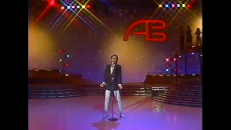 PETER SCHILLING Major Tom Völlig Losgelöst 1982