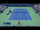 Рафаэль Надаль Хуан Мартин дель Потро Обзор полуфинала US Open 2018