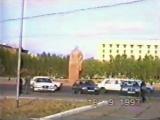 Караганда 20 лет назад