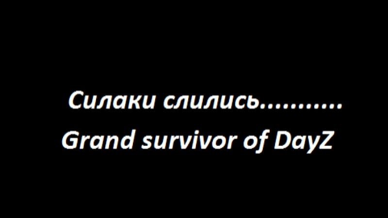 Силаки на Grand survivor of DayZ.